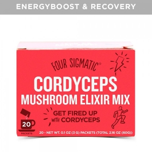 Cordyceps Moushroom MIX